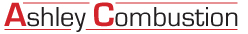 Ashley Combustion Logo
