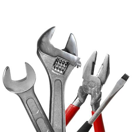 ashley combustion tools